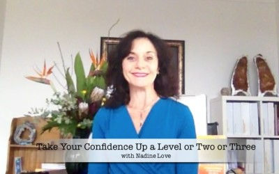 The Confidence-Competence Loop Explained by Nadine Love
