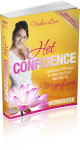 Hot Confidence Workbook | Nadine Love