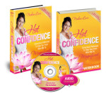 Hot Confidence + Workbook