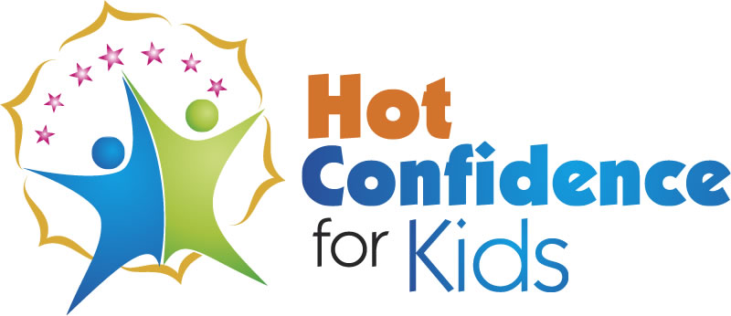 Hot Confidence for Kids